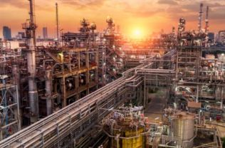 Pakistan Refining and Petrochemical Complex