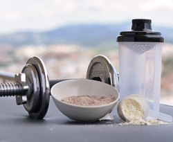 Rice Protein (Food Grade)